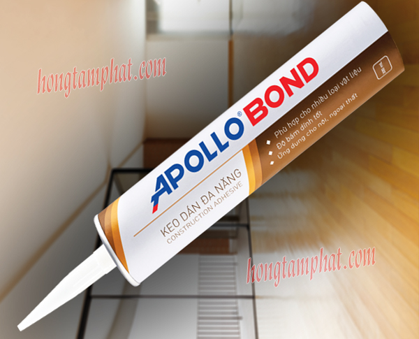 Silicone Apollo Bond